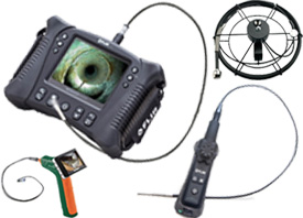 Borescope & Video Inspection