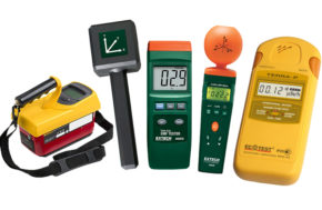 EMF - Radiation & DosiMeters