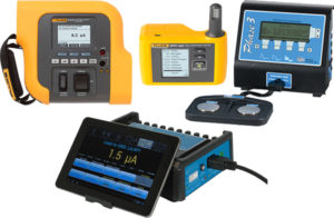 Medical Testing Equipment