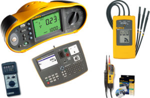 Electrical Multifunction Installation & PAT Testers