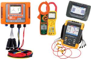 Power Quality & Energy Measurement