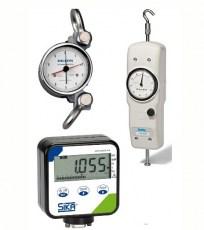 Mechanical & Force Measurement