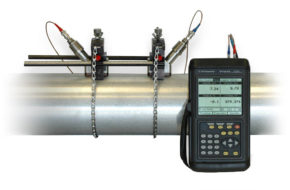Flow Meter Ultrasonic & Clamp On