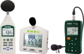 Sound Meter & Analyzers