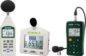 Sound Meter & Analyzers