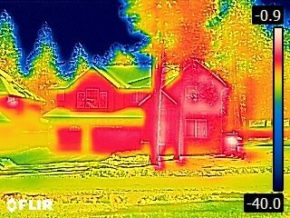 Specialty Infrared Camera : Flir one, C2,C3,Flir Automation Series