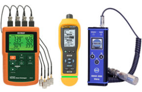 Vibration Analyzers