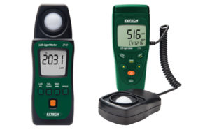Led Light Meters