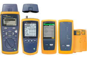 Cable Test Equipment