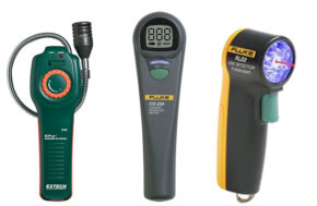 Gas Detectors - Transmitters