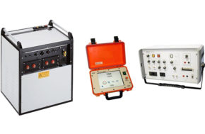 Time Domain Reflectometers (TDR)