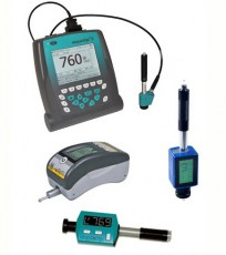 NDT Testing Equipments
