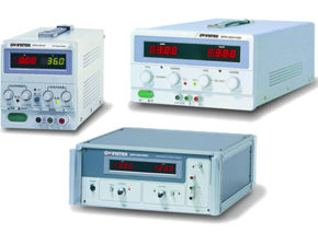 Non-Programmable & Single Channel DC Power Supplies