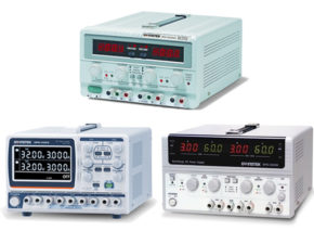 Non-Programmable & Multiple Channel DC Power Supplies