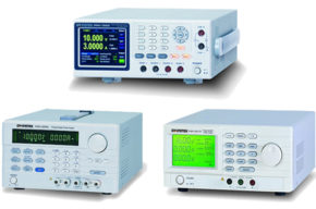 Programmable & Single Channel DC Power Supplies