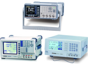 Benchtop LCR Meters
