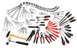 A-Z Tools (Wrenches,Ratches,Screwdrivers)