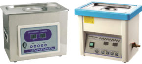 Ultrasonic Cleaner & Distiller