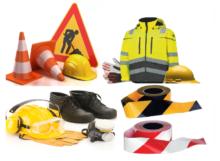 Safety & Site Safety Supplies