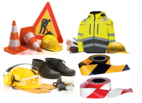 Safety & Site Safety Supplies