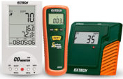 Carbon Monoxide (CO) Meters