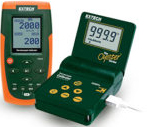 Thermocouple Calibrators