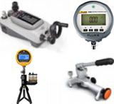 Pressure Testers & Calibrators