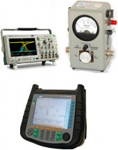 RF Test Equipment & Accessories