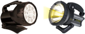 Rechargable Spot Light