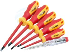 VDE Screw Drivers