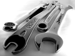 Fixed & Variable Wrenches