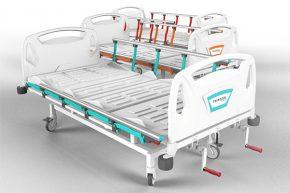 Medical Beds & Stretchers