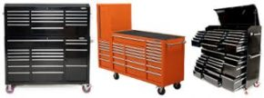 Roller Cabinets & Workshop Furniture