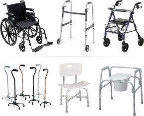 Patient Chairs & Medical Trolleys