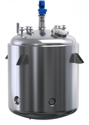 Stainless Reactor